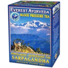 Čaj ajurvédsky himalájsky SARPAGANDHA 100g