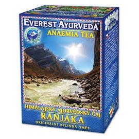 Čaj ajurvédsky himalájsky RANJAKA 100g