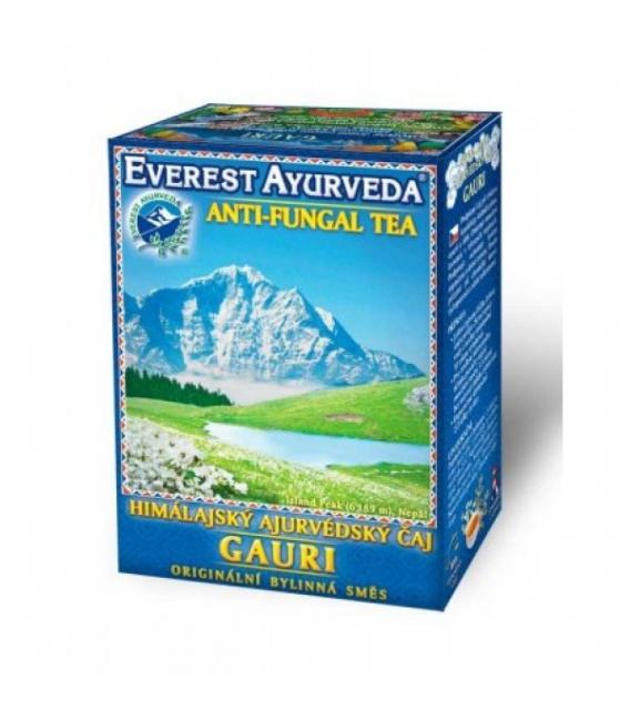 Čaj ajurvédsky himalájsky GAURI 100g