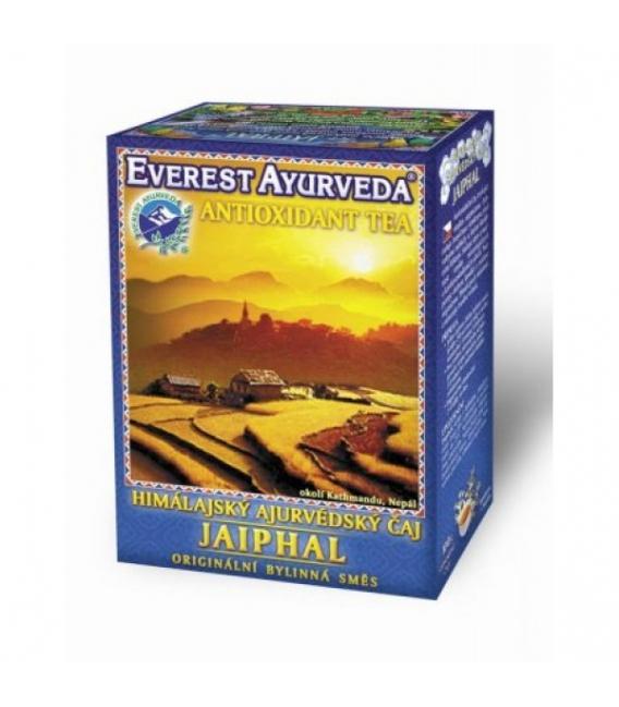 Čaj ajurvédsky himalájsky JAIPHAL 100g