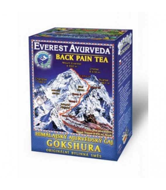 Čaj ajurvédsky himalájsky GOKSHURA 100g