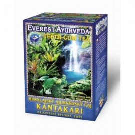 Čaj ajurvédsky himalájsky KANTAKARI 100g