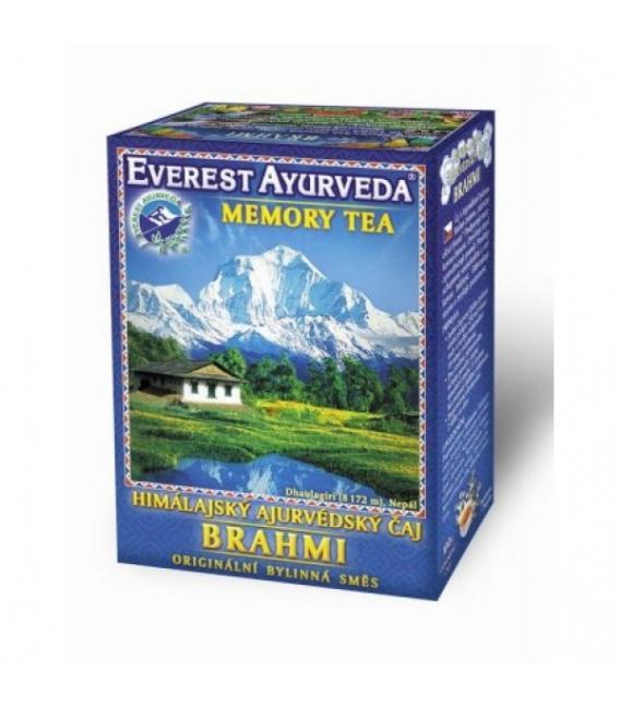 Čaj ajurvédsky himalájsky BRAHMI 100g