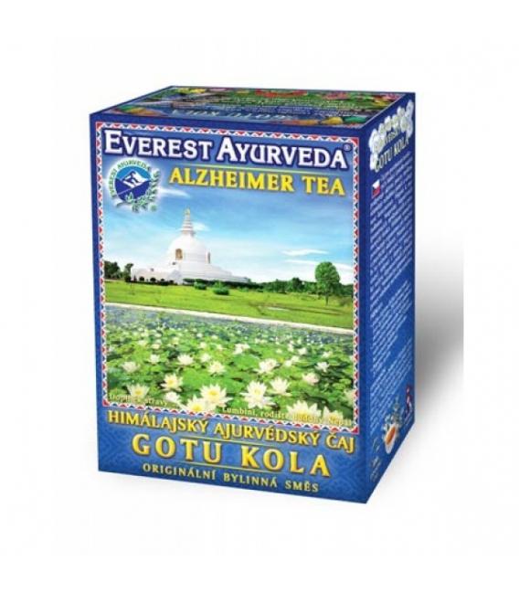 Čaj ajurvédsky himalájsky GOTU KOLA 100g