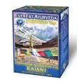 Čaj ajurvédsky himalájsky RAJANI 100g