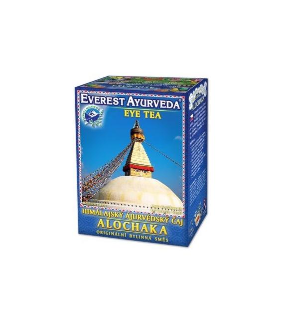Čaj ajurvédsky himalájsky ALOCHAKA 100g