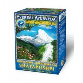 Čaj ajurvédsky himalájsky SHATAPUSHPI 100g