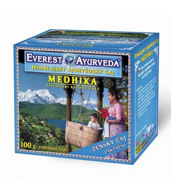 Čaj ajurvédsky himalájsky MEDHIKA 100g