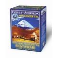 Čaj ajurvédsky himalájsky SHATAWARI 100g