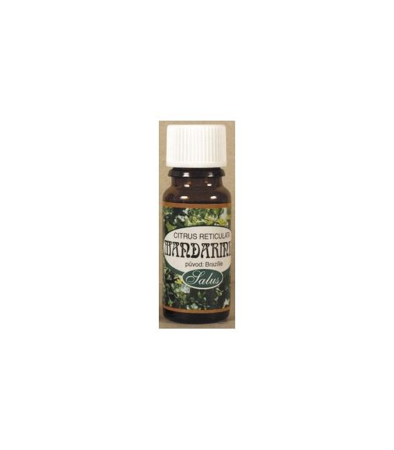 Olej esenciálny Mandarinka 10ml