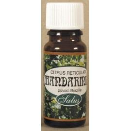 Olej esenciálny Mandarinka 10ml Salus