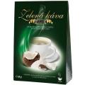 Káva zelená s príchuťou KOKOSU  50g DNM