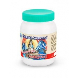 Elixír Asthiprash Everest ayurveda