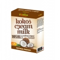 Kokos cream milk 100g VEMICA