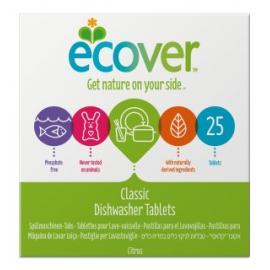 ECOVER tablety - do umyvačky riadu 500g
