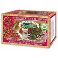 Čaj urologický s brusnicami 60g Herbex