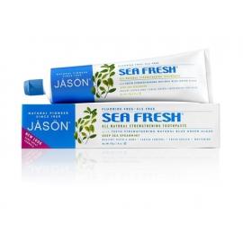 Zubná pasta Sea Fresh 170g JASON