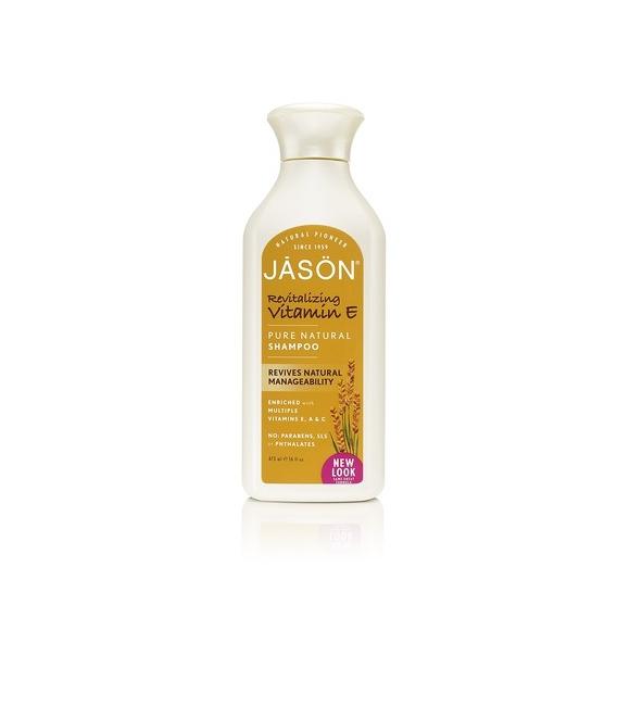 Šampón vitamín E 473ml JASON
