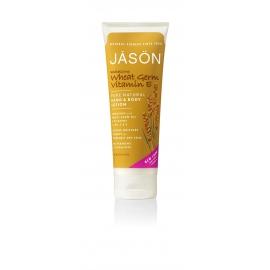 Mlieko telové vitamín E 237ml JASON