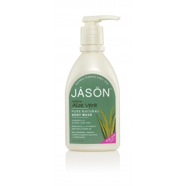 Gel sprchový aloe vera 887ml JASON