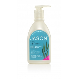 Gel sprchový tea tree 887ml JASON