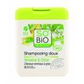 Šampón jemný verbena-citrón 250ml BIO SO´BIO