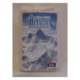 Soľ himalájska ružová 1kg