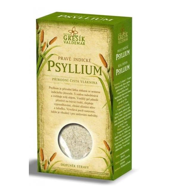 Psyllium 100g Grešík