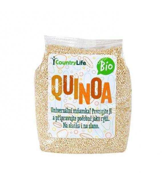 Quinoa 250g BIO CL