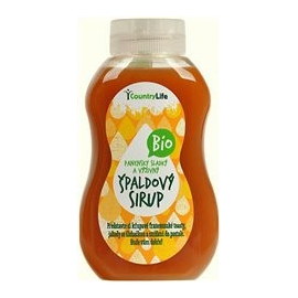 Sirup špaldový 250 ml BIO Country Life