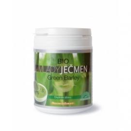 Jačmeň mladý BIO 100g prášok Green Berly (Chantee)