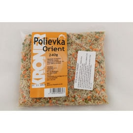 Polievka ORIENT 240g Kroner