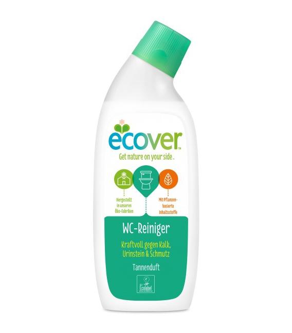 ECOVER WC s vôňou BOROVICE 750 ml
