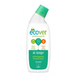 ECOVER WC s vôňou BOROVICE 750 ml