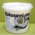 Olej Kokosový 100% 1000 ml (vedro)