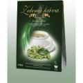 Káva zelená 50g DNM