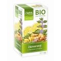 Čaj zázvorový s citrónom a mätou 30g BIO Apotheke
