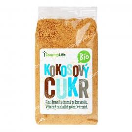 Cukor kokosový 250g BIO CL