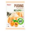 Puding marhuľový s kús.ovocia bezgl 40g BIO AMYLON