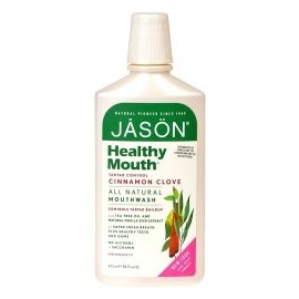 Voda ústna Healthy 473ml JASON