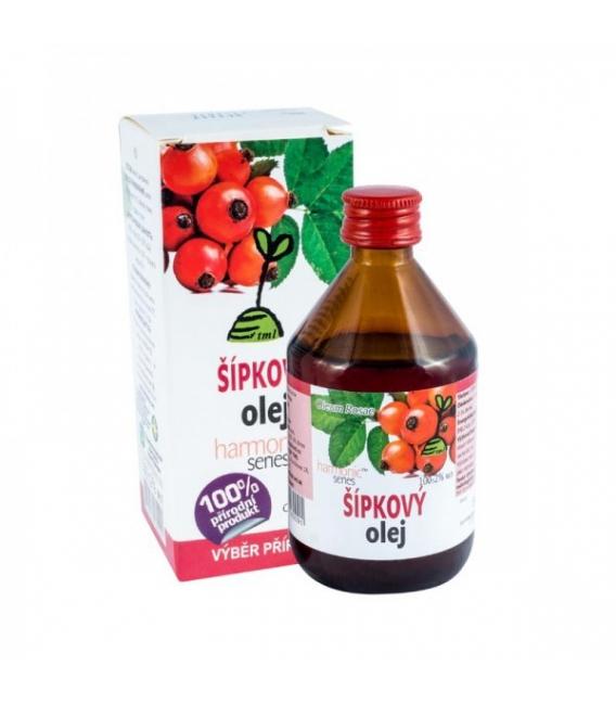 Olej šípkový 100 ml 100% TML a. s.