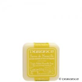 Mydlo Marseille citrón-zázvor 100g DURANCE