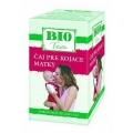 Čaj pre dojčiace matky BIO 20 x 1,5g Herbex