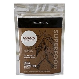 Kakaové maslo BIO 250g Health Link