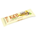 Tyčinka BOMBUS Kids energy exotic fruits 40g