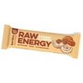 Tyčinka BOMBUS RAW energy káva-kešu 50g