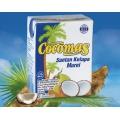 Smotana kokosová 200ml MEDU