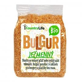 Bulgur jačmenný 250g BIO Country Life