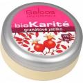 Karité - Granátové jablko BIO 50ml