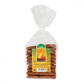 Sušienky s hrozienkami 240g BIO CL